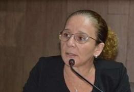 FRAUDE NA MERENDA ESCOLAR: Secretária de Romero Rodrigues passa por audiência de custódia e vai permanecer presa
