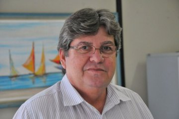 joao azevedo - R$ 52 MILHÕES EM INVESTIMENTOS: João Azevêdo inicia inauguração de pacote de obras em Pilões, Sertãozinho e Bayeux