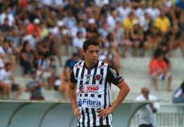Sport-PB anuncia contratações de lateral-direita e meia para disputa da 2ª divisão do Paraibano