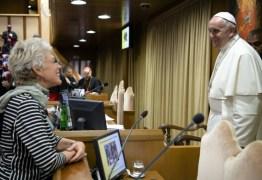 Papa Francisco nomeia jornalista brasileira subdiretora da sala de imprensa do Vaticano