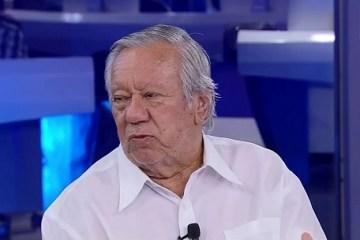 juarez soares 1 - Comentarista Juarez Soares morre aos 78 anos em São Paulo