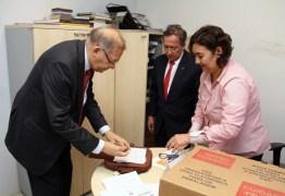 MPPB TERÁ NOVO PRESIDENTE: Comissão lacra urnas para eleição da lista tríplice que será realizada na segunda-feira