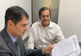 Secretário preso de Campina Grande tem folha com muitos serviços prestados aos Cunha Lima