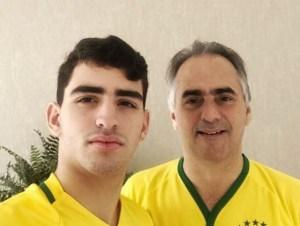 lio 300x226 - TRAUMATISMO: Chefe de gabinete, Lucélio Cartaxo, sofre acidente de quadriciclo com o filho