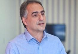 Quadro clínico de Lucélio Cartaxo evolui e ele deve deixar a UTI da Unimed nesta quarta-feira