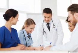 CORONAVÍRUS: Inscrições para contratação de 735 profissionais de saúde começam nesta quarta-feira