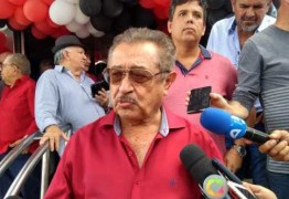 'TENHO FÔLEGO PARA IR À LUA': Maranhão não descarta disputar eleição a Prefeitura de João Pessoa