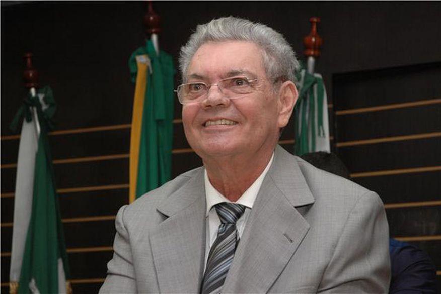 missa homenageia dois anos da morte de ronaldo cunha lima - Morte de Ronaldo Cunha Lima completa 7 anos nesse domingo