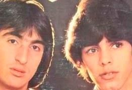 Morre cantor que fez dupla com Zezé Di Camargo