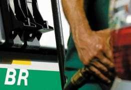 Produção e venda de gasolina da Petrobras cai em 2019