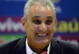 Tite vai se tornar o 'Rei da América' se seleção vencer Copa América