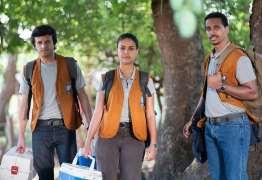 O Escolhido: atores afirmam que 'sentiram energia estranha em cenas'