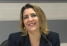 Jornalista Nena Martins tem número de telefone celular clonado