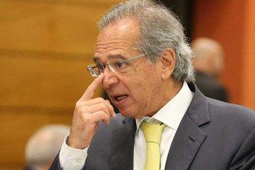 paulo guedes - Lava Jato ignorou repasse de Guedes em denúncia contra empresa de fachada