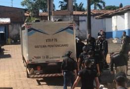MASSACRE NO PARÁ: Quatro presos de Altamira são mortos dentro de caminhão de transferência
