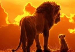 """""""4.725 salas ao redor do mundo"""" – O Rei Leão' já é maior estreia do cinema na história"""