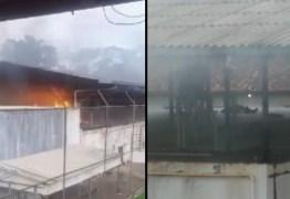 16 PRESOS DECAPITADOS: Rebelião deixa 52 mortos no presídio de Altamira – IMAGENS FORTES