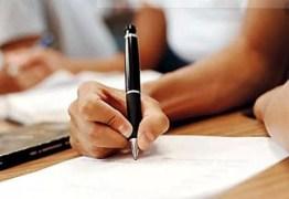 Está aberto o edital de processo seletivo para professores do Pronatec