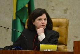 Em novas mensagens procuradores da Lava Jato tratam Raquel Dodge como empecilho para Operação