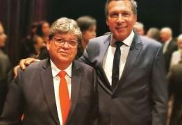 """Ricardo Barbosa parafraseia Bolsonaro e diz que dentre os 'Governadores de Paraíba' orgulha-se de João: """"Gestor operoso, homem honrado"""""""