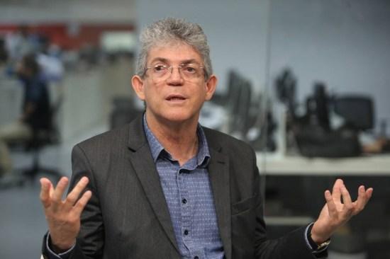 ricardo coutinho - SEM PROVAS: TSE rejeita ação de Bolsonaro contra Ricardo Coutinho