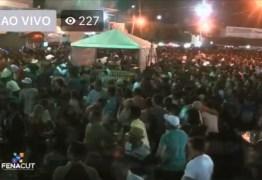 Tiroteio deixa dois mortos, dois feridos e provoca correria durante festa pública no interior do RN – VEJA VÍDEO
