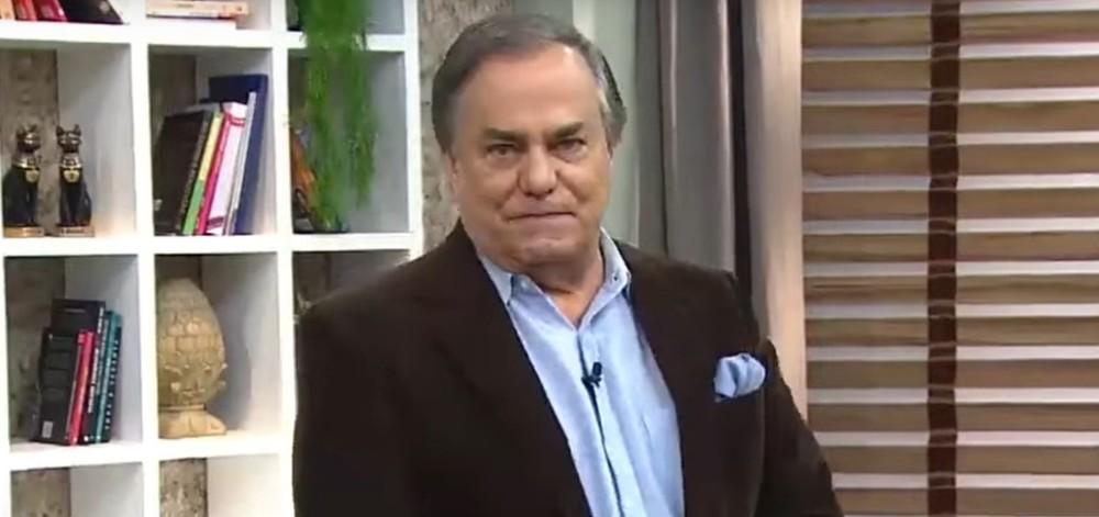Ronnie Von se diz tranquilo e revela ter recebido proposta logo após demissão