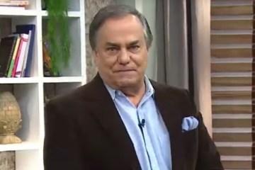 ronnie von programa todo seu 18 09 2019 reproducao tv gazeta fixed large - Ronnie Von se diz tranquilo e revela ter recebido proposta logo após demissão