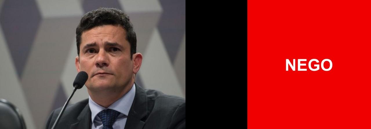 """sérgio moro paraíba - Quem será o """"Sérgio Moro"""" da Paraíba? - Por Rui Galdino"""