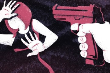 Feminicídios são mais de 50% dos assassinatos de mulheres no 1º semestre de 2019, na PB