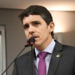 tovar - Tovar Correa assume Secretaria de Planejamento de Campina Grande