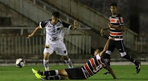transferir 1 - NESTE DOMINGO: Santa Cruz visa recuperação na série C contra o Botafogo-PB