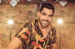 Gabriel Diniz está entre os indicados a 'Cantor do Ano' no Prêmio Multishow 2019