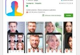 Procon notifica FaceApp, Apple e Google