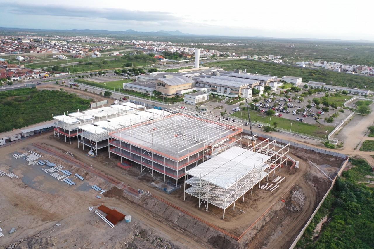 unnamed 2 - Com previsão de gerar 1500 novos empregos, Unifacisa apresenta hospital universitário na PB