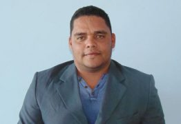 Vereador morto em ação policial em Barra de São Miguel já havia sido preso em 2017