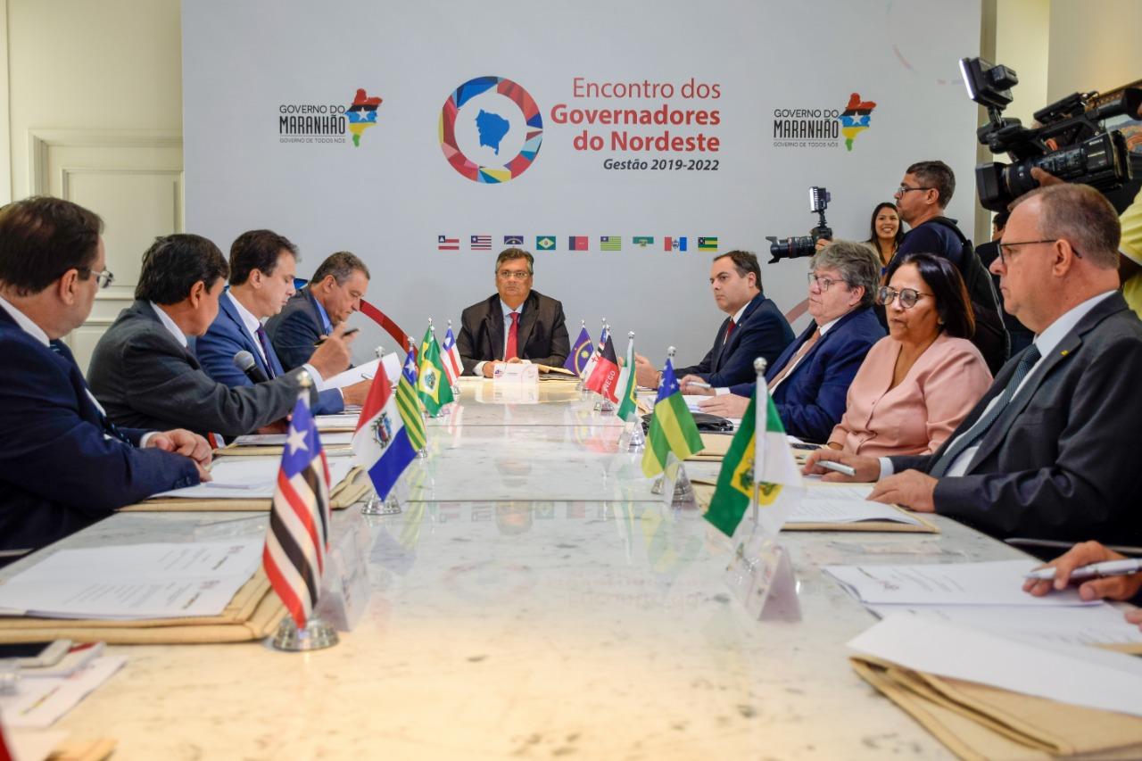 whatsapp image 2019 03 14 at 15.21.38 - CARTA DE REPÚDIO: Governadores de seis estados do NE rebatem declarações de Bolsonaro