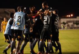Botafogo-PB e Sampaio Corrêa se enfrentam hoje no Almeidão