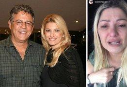 Antônia Fontenelle chora ao ganhar ação contra as filhas de Marcos Paulo: 'É um ganho moral'