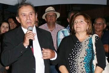 ze regiss - Morre Zé Régis, ex-prefeito de Cabedelo, após complicações em procedimento cirúrgico