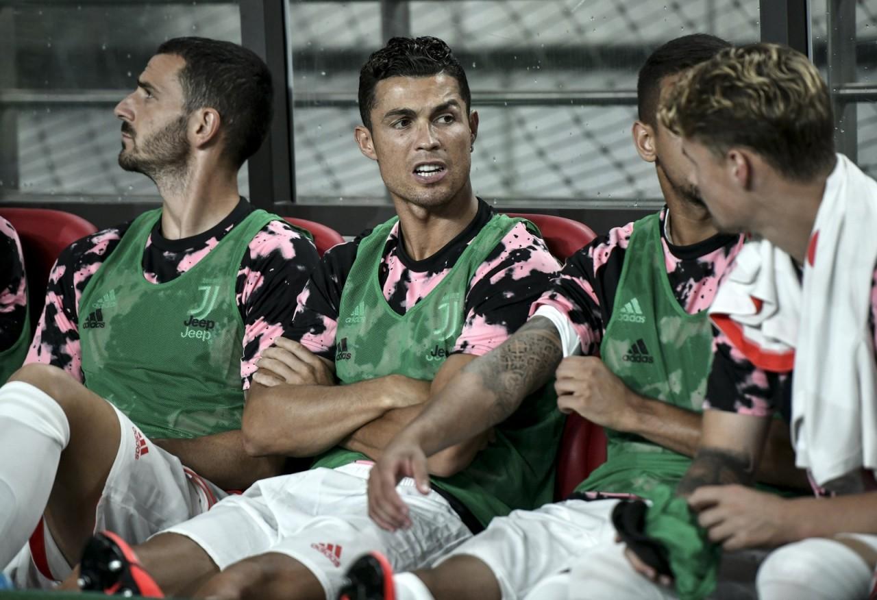 Polícia de Seul abre investigação contra Cristiano Ronaldo e Juventus