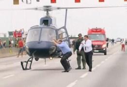 Governador Wilson Witzel comemora morte de sequestrador no Rio – VEJA VÍDEO