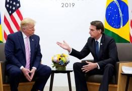 DIÁLOGO DE PARCERIA ESTRATÉGICA: Brasil e EUA ressuscitam fórum para aprofundar relação