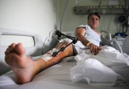 Em 10 anos número de pessoas com invalidez permanente por acidentes de moto chega a 2,5 milhões