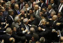 Congresso quer ser (ainda mais) reacionário e misógino – Por Beatriz Pedreira