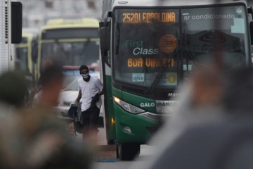 1 img 2085 12715484 - Polícia investiga se sequestro de ônibus foi armado pela internet