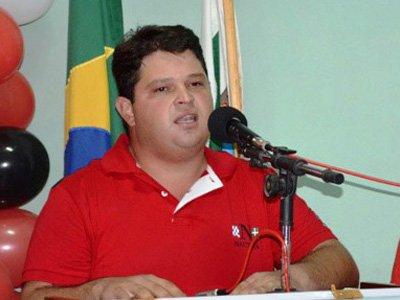 20160926161412 - Justiça Federal afasta prefeito de cidade do interior da Paraíba
