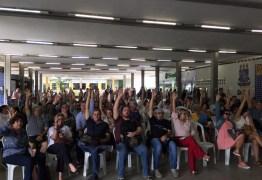 GREVE GERAL: UFPB e IFPB aderem paralisação em defesa da educação nesta terça-feira