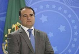 'A PGR se apequenou', diz o secretário-geral do Planalto