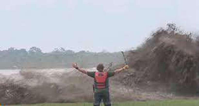 20190805112503750724i - Tsunami no Nordeste? UnB descarta possibilidade e onda de memes ganha força no Twitter